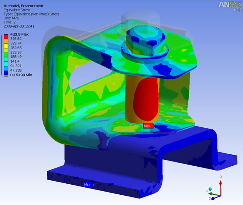 ANSYS Mechanical - CAD-IT Consultants (Asia) Pte Ltd