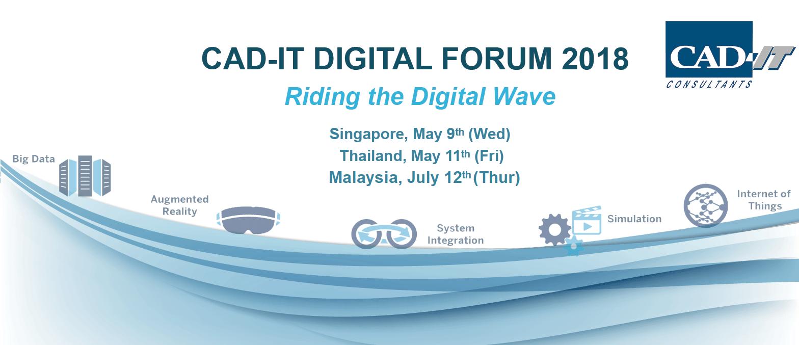 Digital Forum 2018