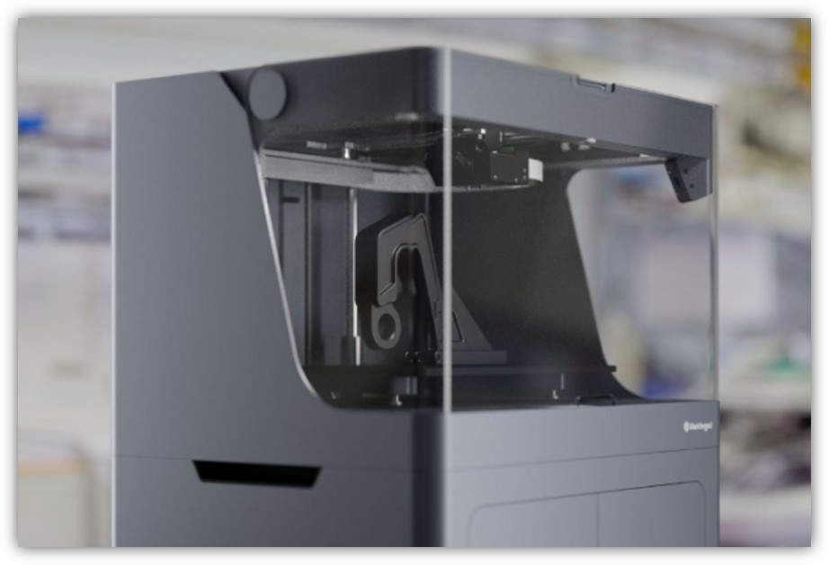 Markforged Additive Manufacturing (AM)