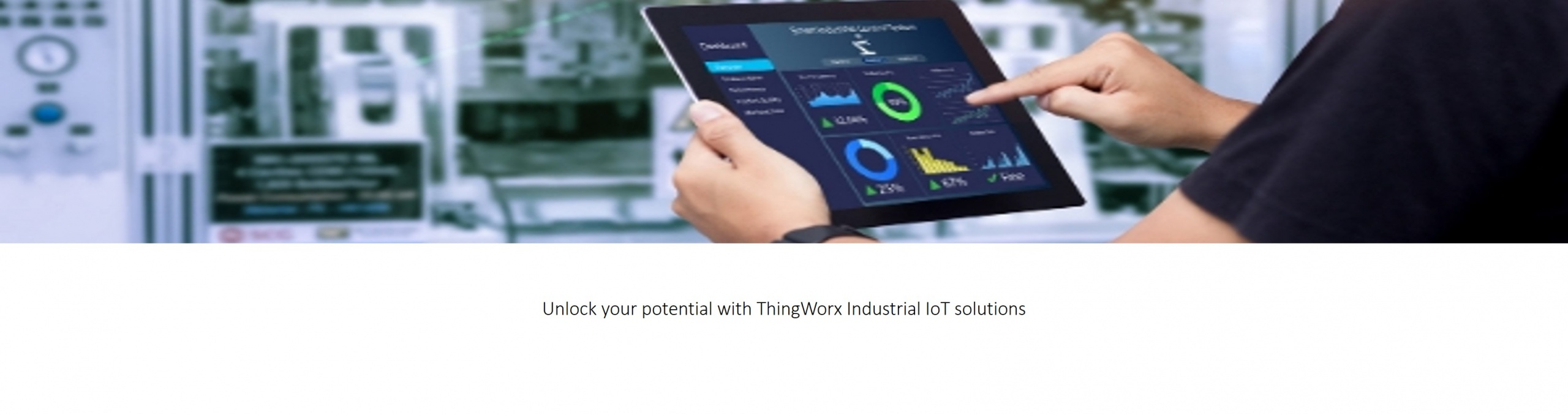 Unlock your potential with a IIoT solutions V1.2